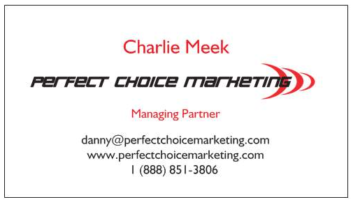 Perfect Choice Marketing