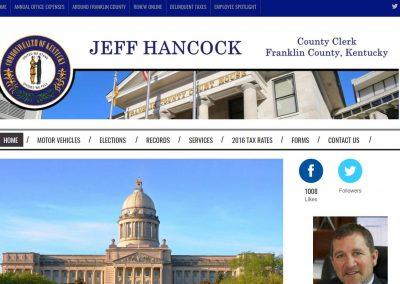 Franklin County Clerk