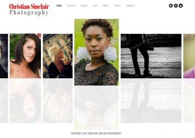 Christian Sinclair Photography